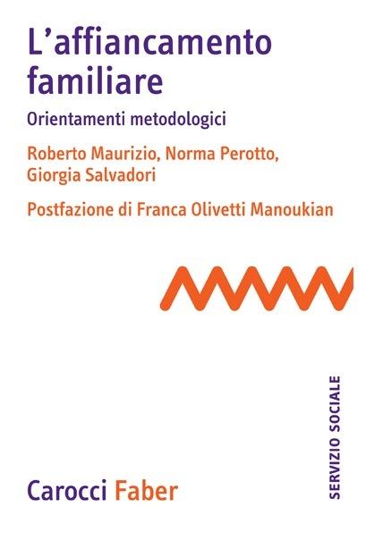 Roberto Maurizio, Norma Perotto, Giorgia Salvadori